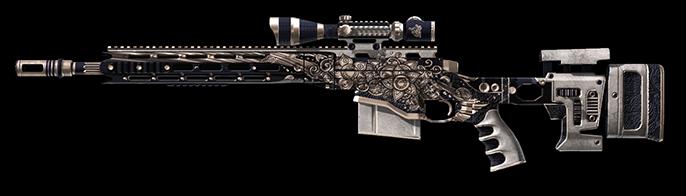 оружие и достижения люкс